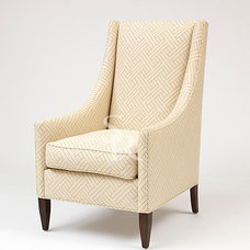 Contemporary Chairs by Sarah Richardson Design