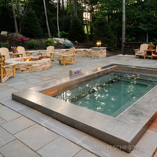 Traditional Outdoor Products by Diamond Spas