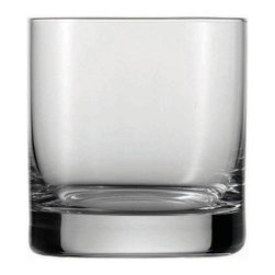 Schott Zwiesel Tritan Paris/Iceberg Double Old Fashioned Glasses - Set of 6 - Pour yourself a double with the stylish Schott Zwiesel Tritan Paris/Iceberg Double Old Fashioned Glasses - Set of 6. Made of high-quality Tritan crystal glass, these lovely glasses have a lasting elegance. Dishwasher-safe care means easy sparkle with little effort.About Fortessa, Inc.You have Fortessa, Inc. to thank for the crossover of professional tableware to the consumer market. No longer is classic, high-quality tableware the sole domain of fancy restaurants only. By utilizing cutting edge technology to pioneer advanced compositions as well as reinventing traditional bone china, Fortessa has paved the way to dominance in the global tableware industry.Founded in 1993 as the Great American Trading Company, Inc., the company expanded its offerings to include dinnerware, flatware, glassware, and tabletop accessories, becoming a total table operation. In 2000, the company consolidated its offerings under the Fortessa name. With main headquarters in Sterling, Virginia, Fortessa also operates internationally, and can be found wherever fine dining is appreciated. Make sure your home is one of those places by exploring Fortessa's innovative collections.