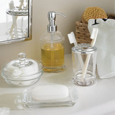 Traditional Bath And Spa Accessories by Pottery Barn