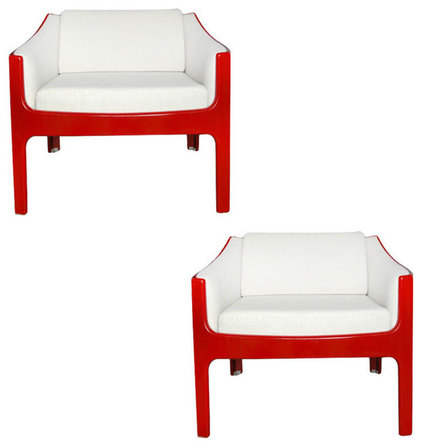 contemporary chairs by 1stdibs