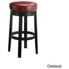 Bar Stools And Counter Stools Sunpan Cedric Swivel Counter Stool