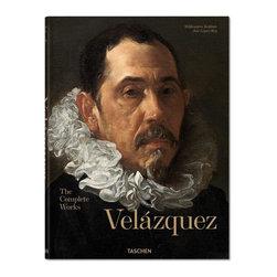 TASCHEN - Velázquez, Complete Works - The painter's painter