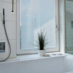 how to take down venetian blinds