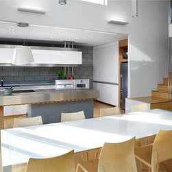 Amazing Elica hoods for Modern kitchens -