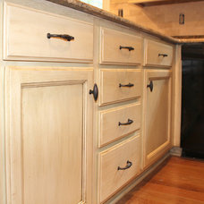 Traditional  by Pro Refinish