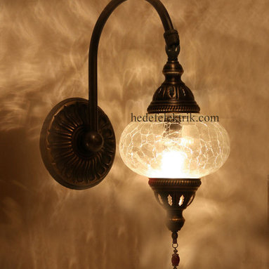 Turkish Style - Ottoman Lighting - *Code:  HD-20004_09