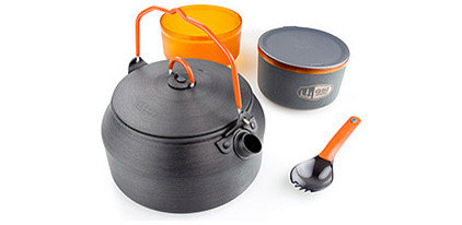 contemporary small kitchen appliances by Eastern Mountain Sports