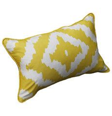 modern pillows by AphroChic Shop