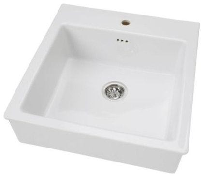 Bathroom Sinks by IKEA