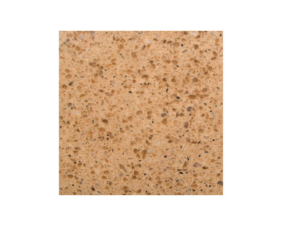 Mojave - Mojave quartz is a durable quartz product of shades of beiges, creams and grays. This quartz is recommended for residential and commercial projects including flooring, walls and countertops.