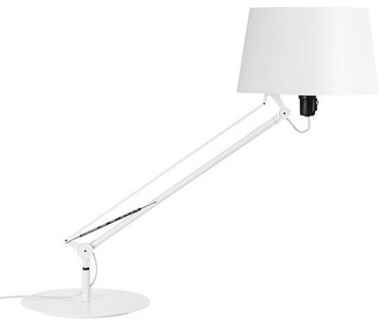Tango Lektor Table Lamp contemporary-table-lamps