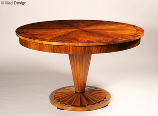 Wanting to identify an antique furniture style? Here is a great resource: