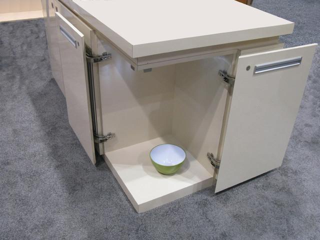 MonoFlat Lateral Open LIN-X Hinge - Modern - Home Improvement ...