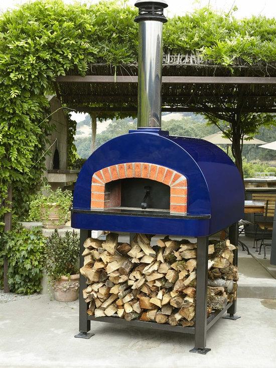 Mugnaini Pizza Ovens -