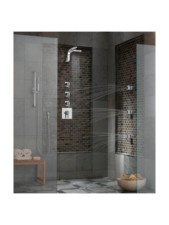 Danze Sirius Shower -