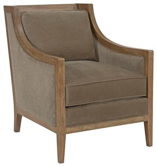 Broyhill - Hampton Chair - 9594-0 - Transitional ...