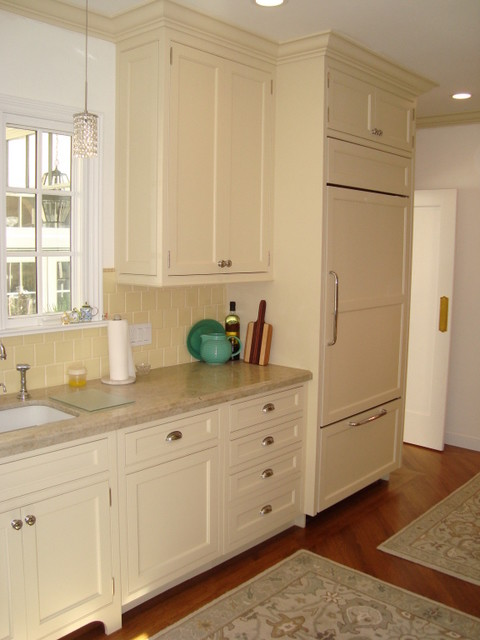 Burlingame traditional-kitchen-cabinetry