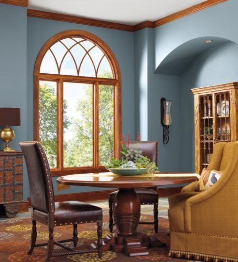 Marvin Windows & Doors traditional-windows
