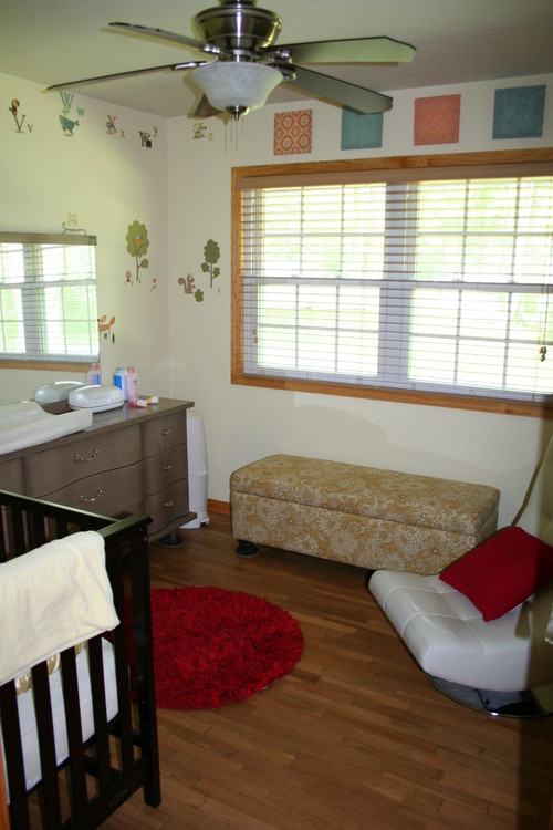 Too Much Furniture For Small Bedroom Baby Room