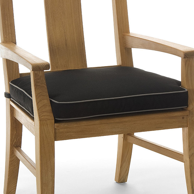 2011 Melbourne Dining Arm Chair Cushion Patio Furniture Traditional Armc