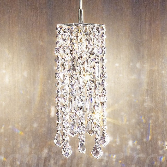 Axo - Marylin small suspension light modern chandeliers