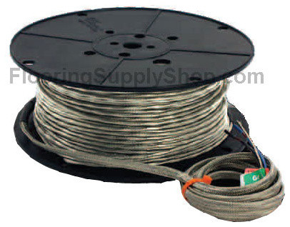 SunTouch Radiant WarmWire Spool 30 sq 240v traditional-heating-and-cooling