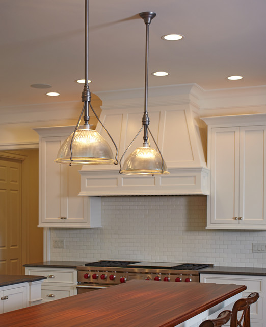 Vintage Kitchen Pendants