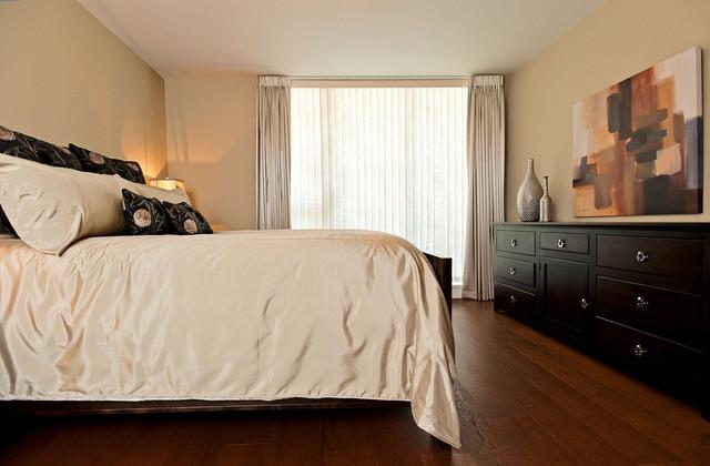 D'Amici contemporary-bedroom