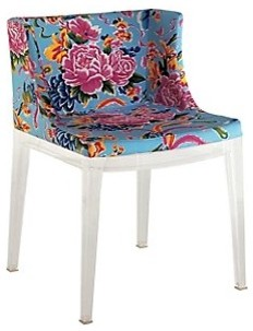 Mademoiselle Chair Chinese contemporary-chairs