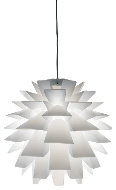 Mid Century Modern Lighting - Modern - other metro - by ...