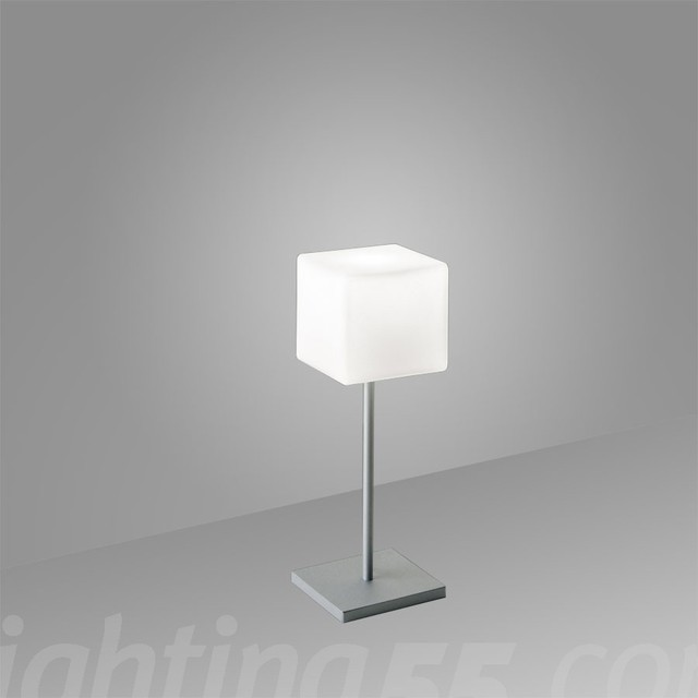 itre cubi night table lamp modern table lamps by
