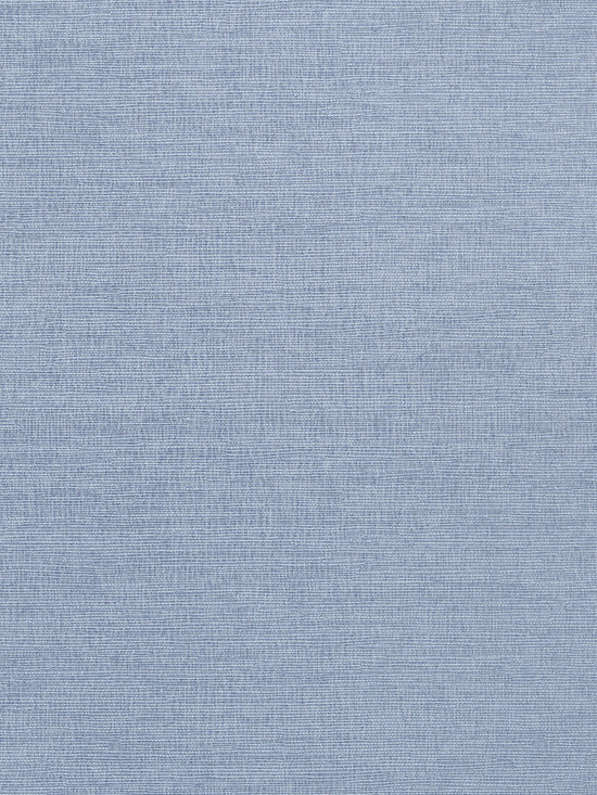 Texture Resource Volume 4 - Flat Shots - Coastal Sisal wallpaper in Blue (T14113) from Thibaut's Texture Resource Volume 4 Collection