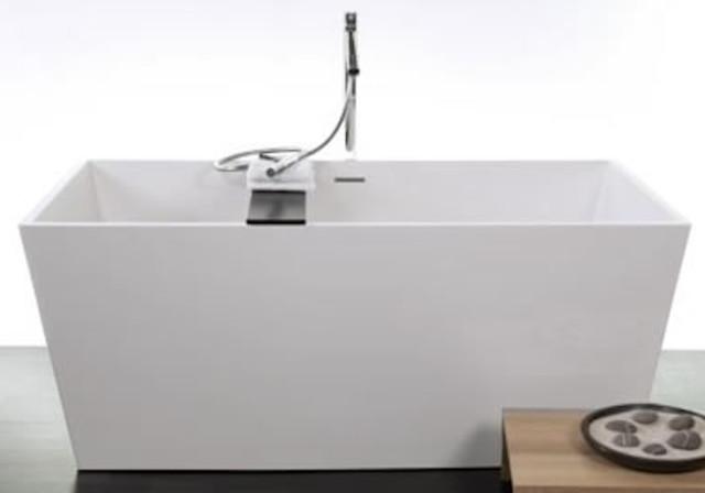The Cube Collection BC 08-01 Bathtub modern-bathtubs