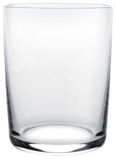 Glass Family White Wine Glass -Set of 4 by Alessi modern-wine-glasses