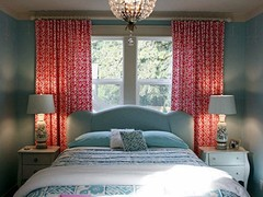 Choose Your Window Headboard Design as Bedroom Decoration | Modern Home Design G