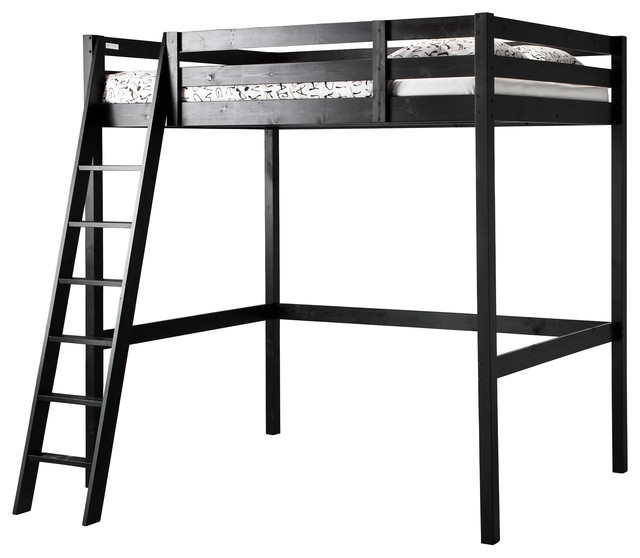 stora loft bed loft beds by ikea. Black Bedroom Furniture Sets. Home Design Ideas