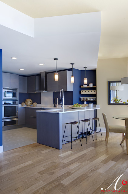 Architectural Photo Portfolio contemporary-kitchen