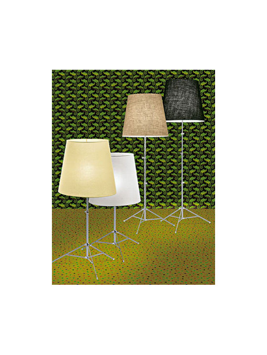 GILDA FLOOR LAMP BY PALLUCCO LIGHTING - Gilda floor by Pallucco is part of the company's iconic fixtures.