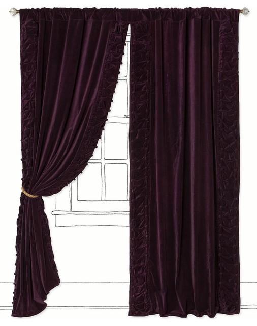 plum colored curtains  color.putiloan,