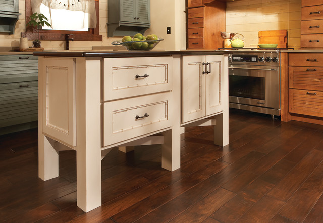 Kitchen cabinetry by Medallion  Kitchen Cabinets  indianapolis  by