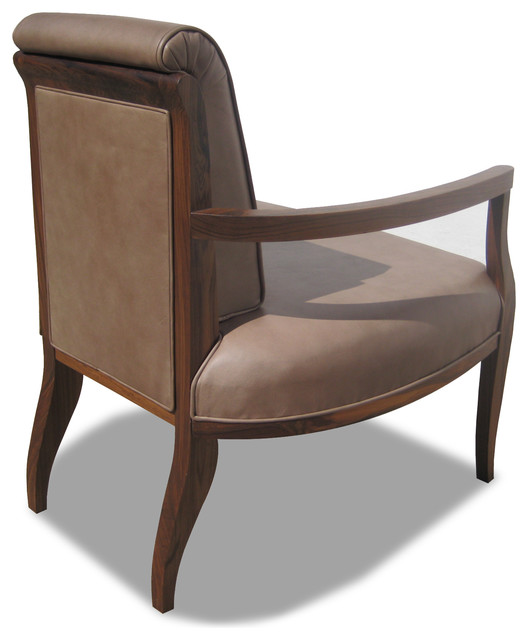 Gianni Chair eclectic-living-room-chairs
