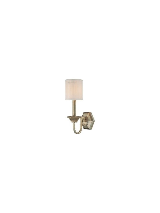 Capital Lighting Fifth Avenue Traditional Wall Sconce - CP-1986WG-484 - Capital Lighting Fifth Avenue Traditional Wall Sconce - CP-1986WG-484