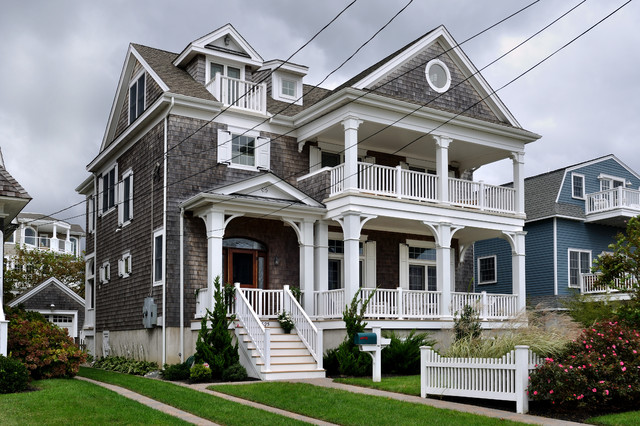 cape may traditional