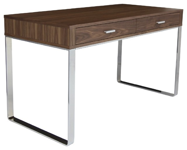 York Desk by sohoConcept - Contemporary - Desks And Hutches - los