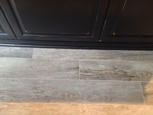 help what 39 s the best way to clean porcelain wood look