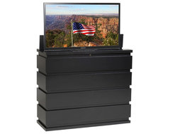 TVLIFTCABINET Prism TV Lift Cabinet storage-units-and-cabinets