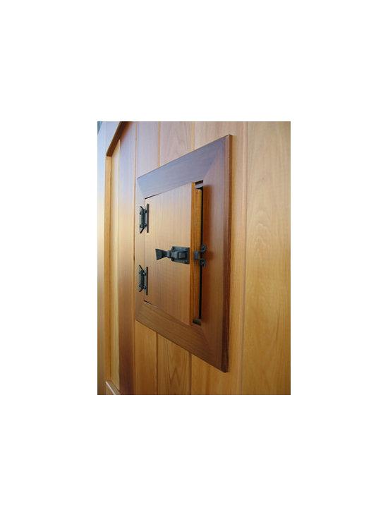 Sherwood Collection Gates -