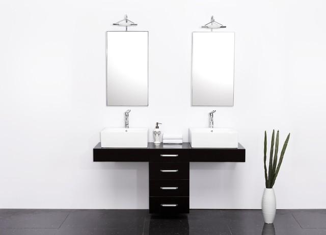 Modern bathroom furniture - Luxdream modern-bathroom-vanities-and-sink-consoles
