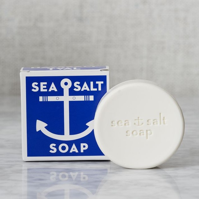 beach style bath and spa accessories by West Elm
